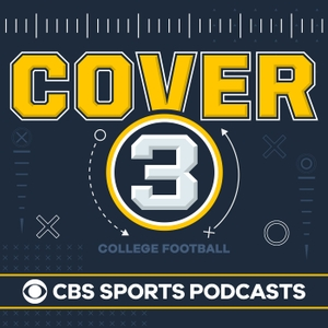 Cover 3 College Football by CBS Sports, College Football, Football