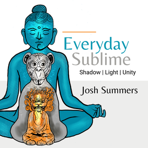 Everyday Sublime by Josh Summers
