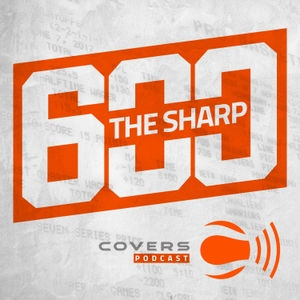 The Sharp 600 by Covers.com