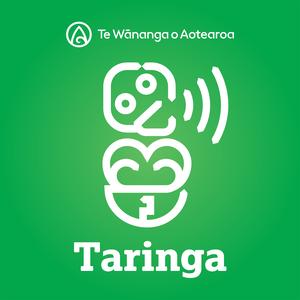 Taringa Podcast by Te Wānanga o Aotearoa