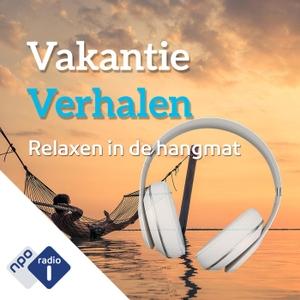 Vakantieverhalen - Relaxen in de hangmat by NPO Radio 1