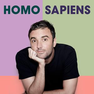 Homo Sapiens by Christopher Sweeney