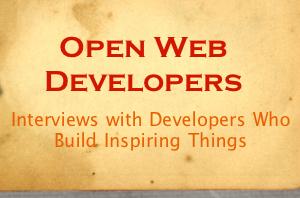 Open Web Developers Podcast – Web Development Inspiration by Marc Grabanski