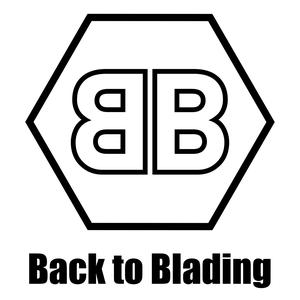 Back to Blading Podcast by Lawrence Ingraham and Ben Vanderhaeghen