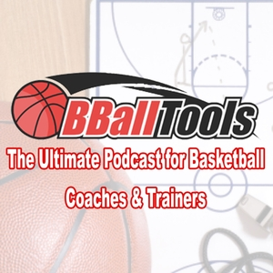 Basketball Coaching Tools Podcast by Coach Adragna