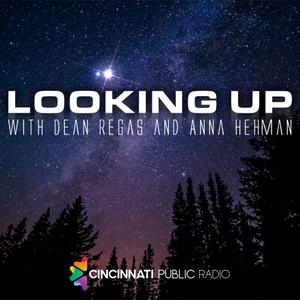 Looking Up by Dean Regas