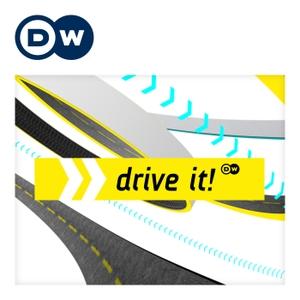 Drive it!: The Motor Magazine by DW.COM | Deutsche Welle