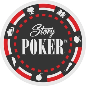 Story Poker by Jeffrey Baldinger and Omid Singh