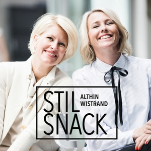 STILSNACK Althin Wistrand by Althin Wistrand