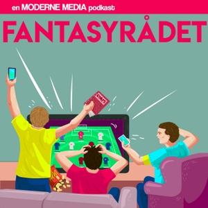 Fantasyrådet by Moderne Media