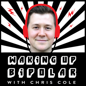 Waking Up Bipolar with Chris Cole | Bipolar disorder, spiritual awakening, and everything in between. by Chris Cole | Life coach and author of The Body of Chris