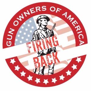 GOA: Firing Back by GOA: Firing Back