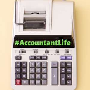 #AccountantLife by Jeff Maddux