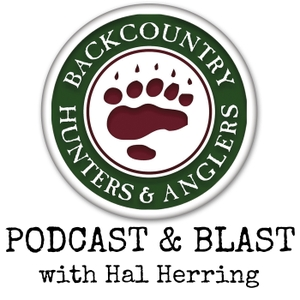 BHA Podcast & Blast with Hal Herring