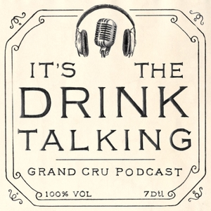 It's The Drink Talking by Ben McFarland, Sam Caporn, Tom Sandham, 7digital