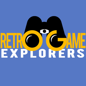 Retro Game Explorers by Hosted by PeteDorr & BovineDevine