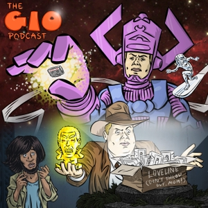 G.I.O. Get It On by Superfan Giovanni