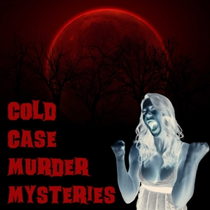 Cold Case Murder Mysteries by Ryan Kraus - True Crime Murder Serial Killers Disappearance Missing