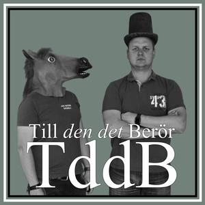 Till den det berör by Magnus Jonasson, Joakim Antbro Clerbäck