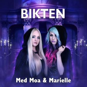 Bikten med Moa & Marielle by None