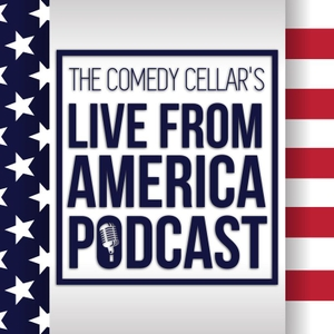 Live From America Podcast by Live From America