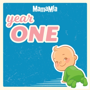 Year One by Mamamia Podcasts
