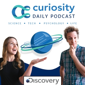 Curiosity Daily Podcast