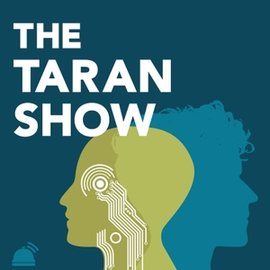 The Taran Show: Interviews with Taran Armstrong from RHAP by Taran Armstrong