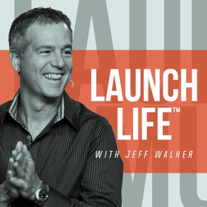 Launch Life by Jeff Walker