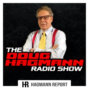 The Doug Hagmann Radio Show by The Hagmann Report
