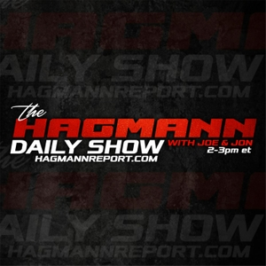 The Hagmann Daily Show by The Hagmann Daily Show