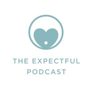 The Expectful Podcast by Anna Gannon