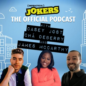 The Official Impractical Jokers Podcast by truTV