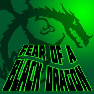 Fear of a Black Dragon by Jason Cordova