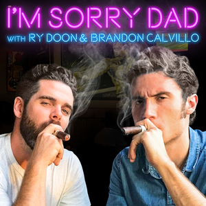 I'm Sorry Dad
