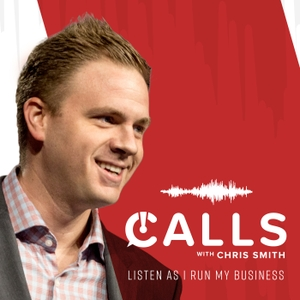 Calls with Chris Smith by Chris Smith
