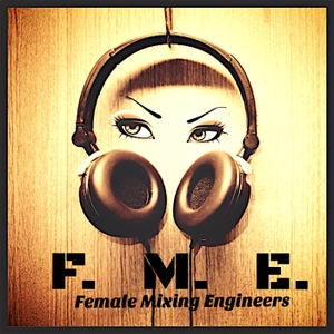 Female Mixing Engineers Music Podcast by Darcy Jeavons: Female Mixing Engineer