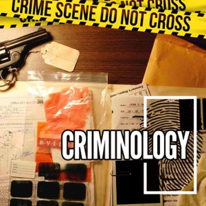 Criminology by Emash Digital & Mike Ferguson, Mike Morford