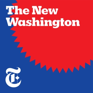 The New Washington by The New York Times