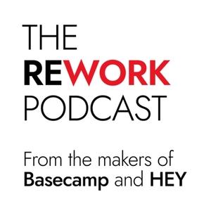 Rework by Basecamp