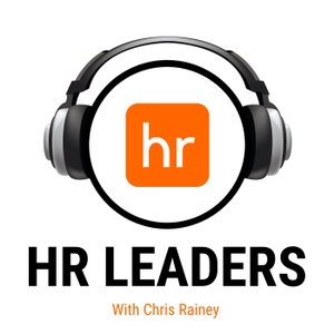 HR Leaders by Chris Rainey