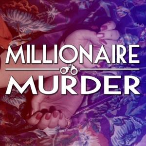 Millionaire Murder by The News Junkie
