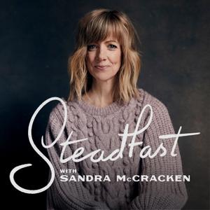Steadfast With Sandra McCracken by Harbor Media