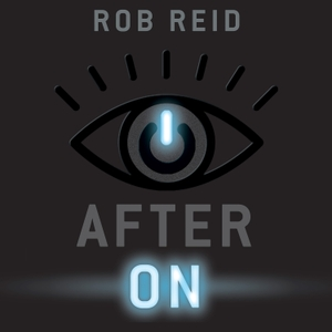 The After On Podcast by Rob Reid