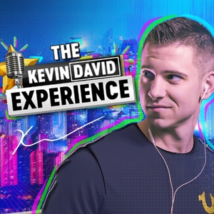 The Ninja Podcast With Kevin David by Kevin David