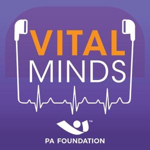 Vital Minds by PA Foundation