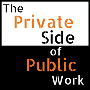 The Private Side of Public Work | Exploring How to Make Cities Happier, Government More Innovative, & Science More Accessible by Ingrid Heilke: Urban planner and federal government decision scientist turn