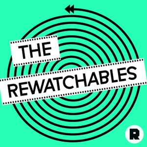 The Rewatchables by The Ringer & Bill Simmons