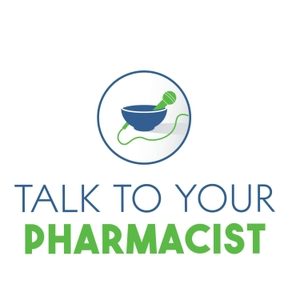 Talk to Your Pharmacist