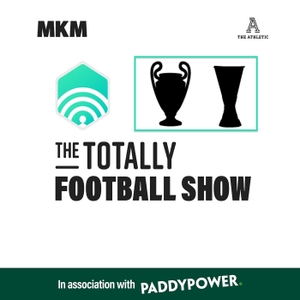 The Totally Football Show with James Richardson Podcast